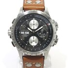 Hamilton X-Wind H77616533 black dial full set