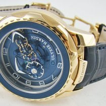 Ulysse Nardin Freak Blue Cruiser 2056-131/03