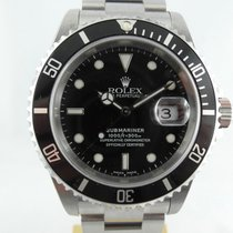 Rolex Submariner   Date   2004 NOS,NEW,NUOVO