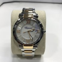 Chopard İmperial Stell&Gold 40mm