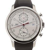 IWC Portugieser Yacht Club 44 Automatic Chronograph