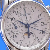 浪琴 (Longines) Master Collection Gents Large