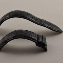 Montblanc Leder Armband 19mm Bracelet Für Dornschliesse