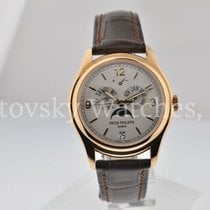 Patek Philippe Patek 5350R Advanced Research Annual Calendar