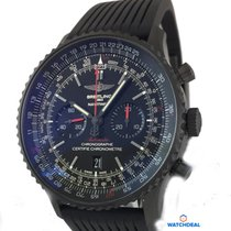 Breitling Navitimer 01 46mm Blacksteel MB012822.BE51.252S.M20D...