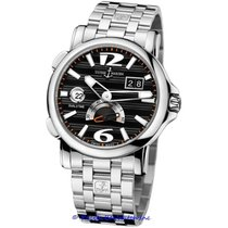 Ulysse Nardin GMT Big Date 243-55-7/62