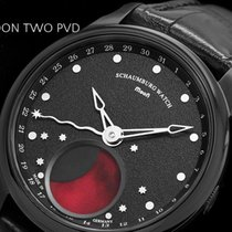 Lindburgh + Benson Grand Perpetual Blood Moon II PVD