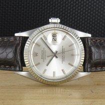 Rolex Datejust Vintage 1601 from 1969
