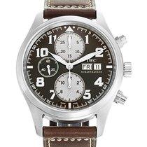 IWC Watch Pilots Chrono Antoine de St Exupéry IW371709