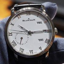 Blancpain VILLERET QUANTIÈME ANNUEL GMT 6670112755