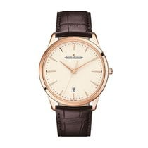 Jaeger-LeCoultre Jeager Master Ultra Thin Date
