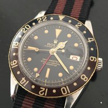 "Rolex GMT Master 6542 ""Swiss Only Bakelite"""