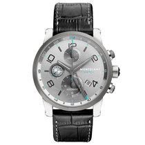 "Montblanc ""MONTBLANC  Timewalker Chronograph UTC Automatic..."