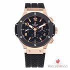 Hublot Big Bang King Gold Ceramic