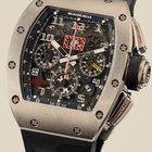 Richard Mille Watches RM 011 FM