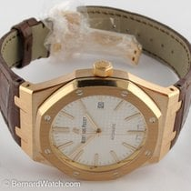 Audemars Piguet - Royal Oak Automatic : 15400OR.OO.D088CR.01