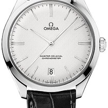 Omega De Ville Tresor Master Co-Axial 40mm 432.53.40.21.02.004