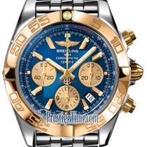 Breitling Chronomat 44 CB011012/c790-ss