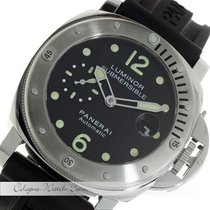 パネライ (Panerai) Luminor Submersible Stahl PAM00024