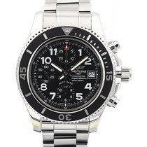 Breitling Superocean 42 Automatic Chronograph