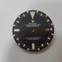 Rolex Quadrante Explorer 1655 Freccione