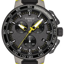 Tissot Tour de France 2017 Herrenuhr T111.417.37.441.00