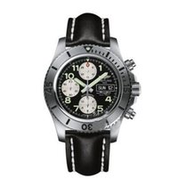 Breitling A13341C3.BD19.435X Superocean Chronograph Steelfish...