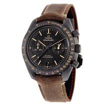 Omega Speedmaster Dark Side Of The Moon Men's Watch...