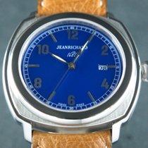 JeanRichard 1681 Blue Dial