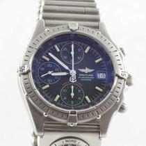 Breitling Chronomat Blackbird Utc Herren Uhr Automatik 39mm...
