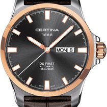 Certina DS First C014.407.26.081.00 Herren Automatikuhr...