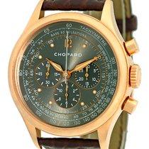 """ショパール (Chopard) """"Mille Miglia Vintage"""" Chronograph."""