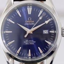 歐米茄 (Omega) Seamaster Aqua Terra Big Size Co-Axial 150M Date...