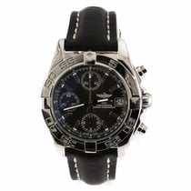 Breitling Chrono Cockpit Galactic A13358 (Pre-Owned)