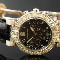 Harry Winston Premier Excenter Chronograph Diamond