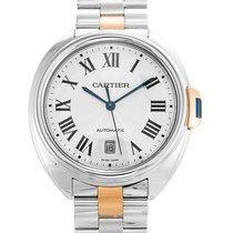 Cartier Watch Cle De Cartier W2CL0002