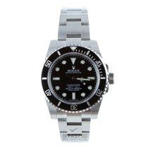 Rolex Submariner No Date NEW  Fully Stickered