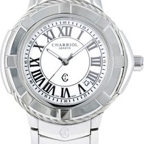 Charriol Celtic 38mm CE438S.650.007
