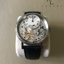 Breguet Tradition 7057 Power-Reserve in White Gold