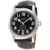 Longines Automatic Military Heritage- Hombre - 2017