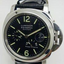 Panerai -  Luminor Power Reserve PAM00090 - OP6556BB - Unisex...