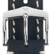 Hirsch Liberty Artisan schwarz L10900250-2-20 20mm