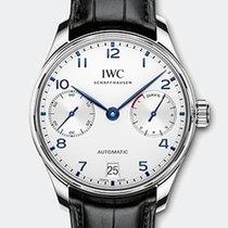 IWC Portugieser Automatic - IW5007