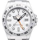 勞力士 (Rolex) Explorer 2 White Dial 216570