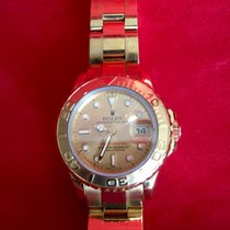 Rolex Yacht Master Oyster Perpetual 18K
