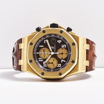 Audemars Piguet Royal Oak Off Shore Arnold Schwarzenegger...