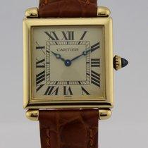 Cartier TANK OBUS 1630
