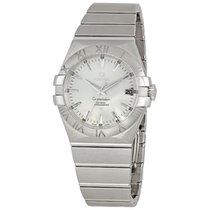 Omega Constellation 09 Men's Watch 123.10.35.20.02.001