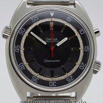 Omega Seamaster Chronostop Taucheruhr, Ref. 145.008, Bj. 1968/69