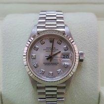 롤렉스 (Rolex) Rolex datejust ladies 79179